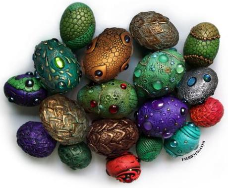 Dragon Eggs $75-$120